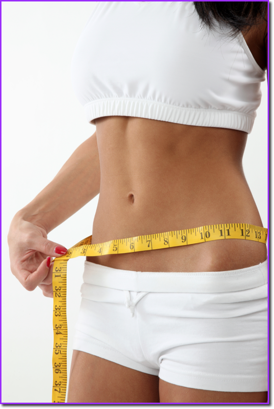 Recommended weight loss rate per week