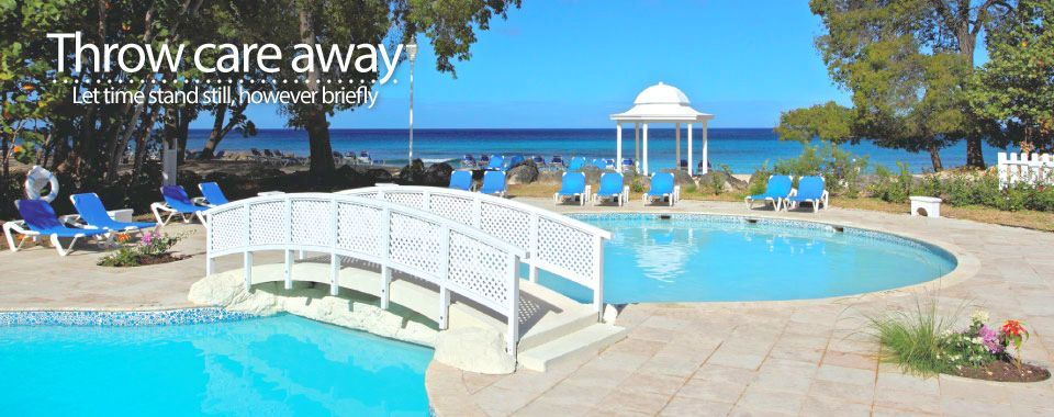 Almond Beach Resort Barbados Is Offering A Super Winter Special Book For Any