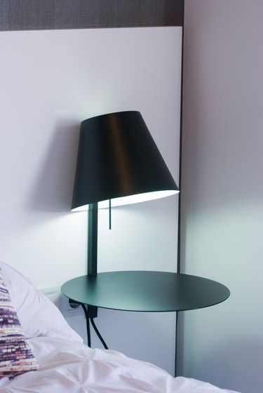 Alux Wall Lamp By Almerich | Architonic