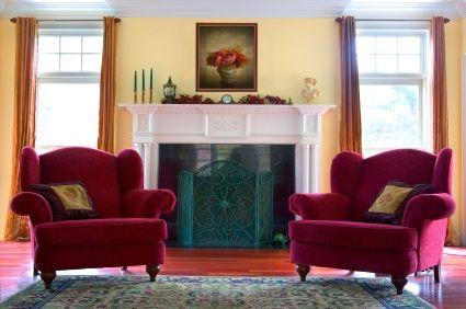 interior design home designing decor  Fireplaces