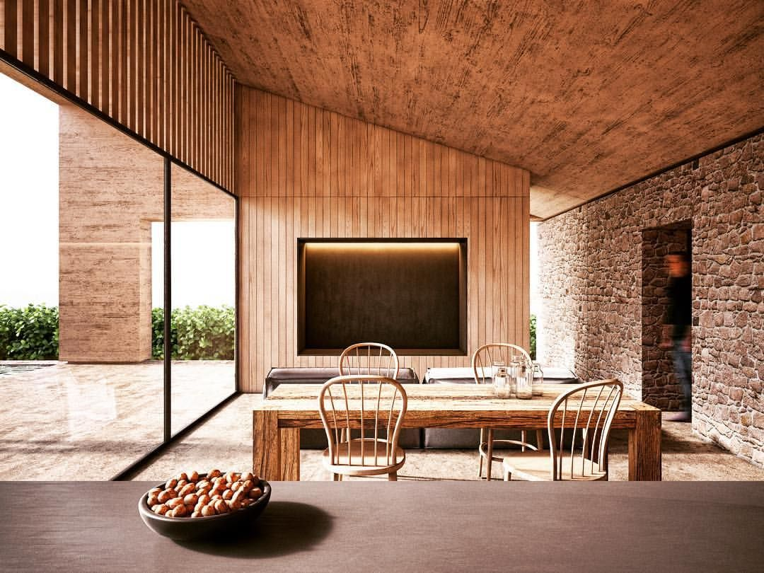 new project bricolofalsarella tenthouse concrete stone also rh in pinterest