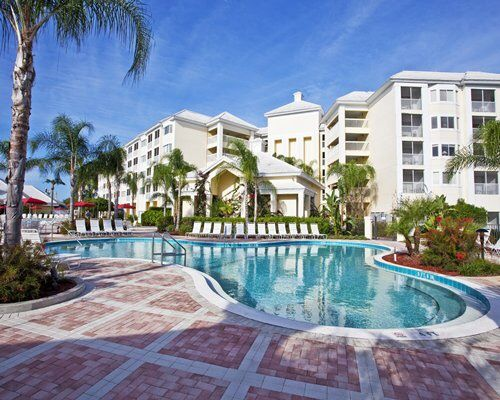 Enjoy 7 Nights In A 2 Bedroom Suite At Silver Lake Resort In Kissimmee Florida Near Disney