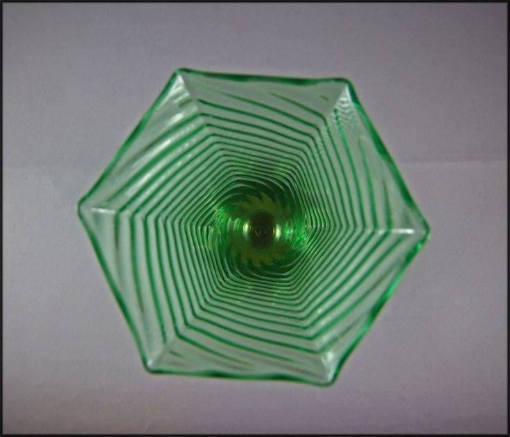 vintage steuben glass - Google Search