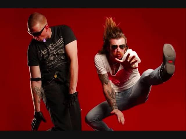 "Eagles of Death Metal ""I'm Your Torpedo"""