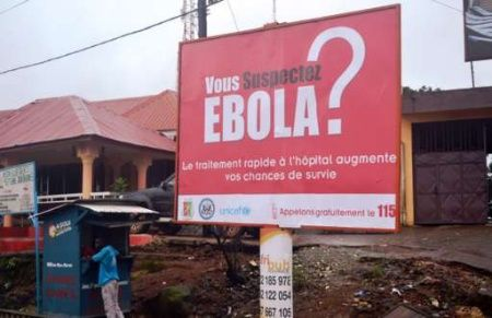 Welcome to Julia Blaise Blog               : 'More than 800 Quarantined in Guinea' over Ebola