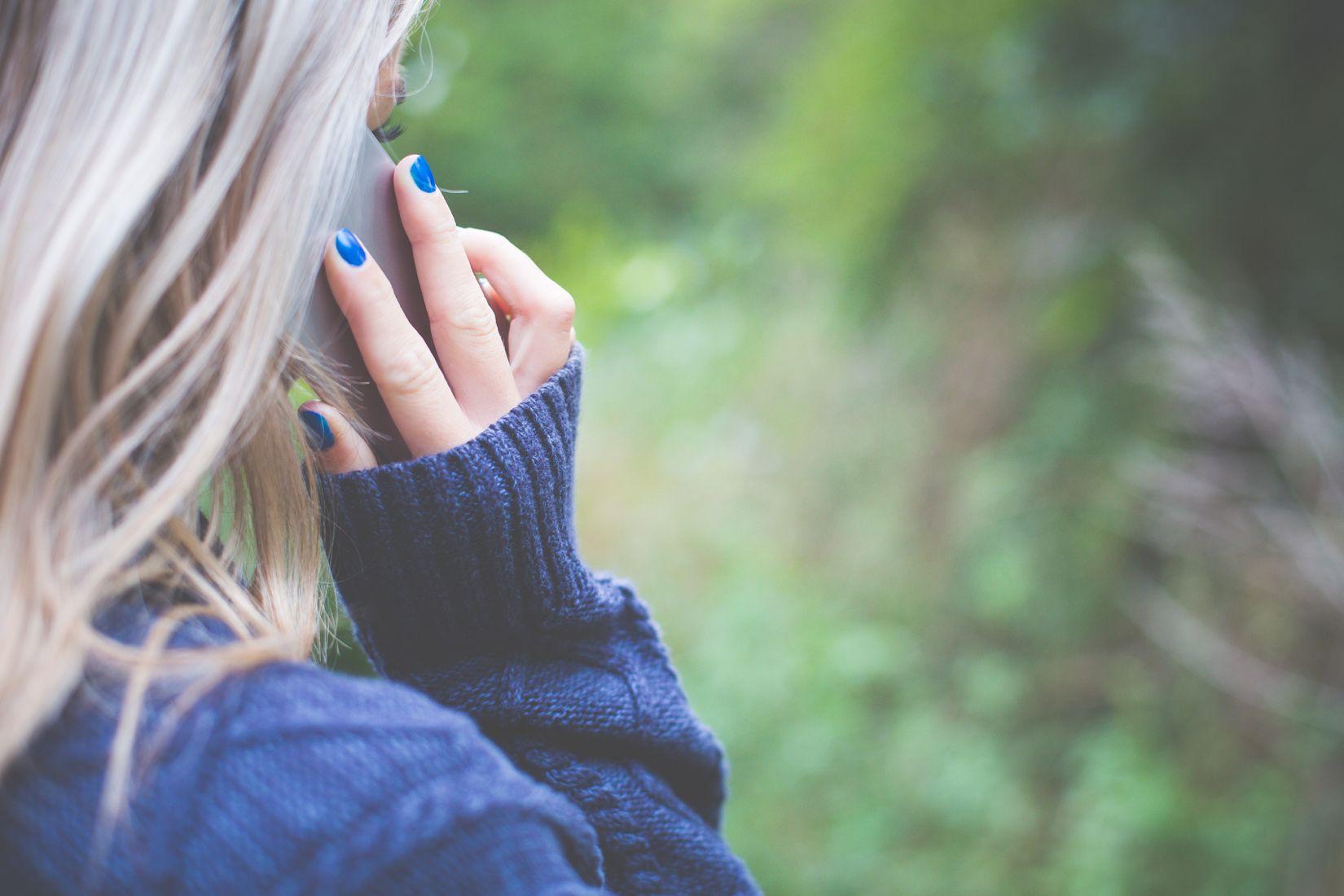 Miten onnistua puhelinhaastattelussa? Älä sano näitä asioita
