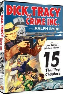 Download Dick Tracy vs. Crime, Inc. Full-Movie Free
