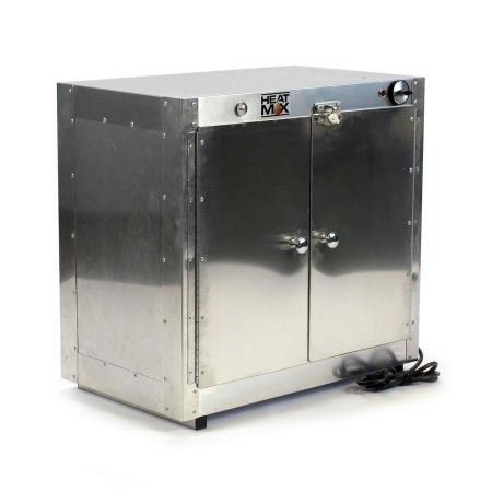 Commercial Countertop Hot Box Food Warmer With Water Tray 25 x 15 x ...