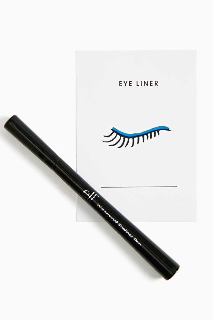 E.L.F. Essential Waterproof Eyeliner Pen