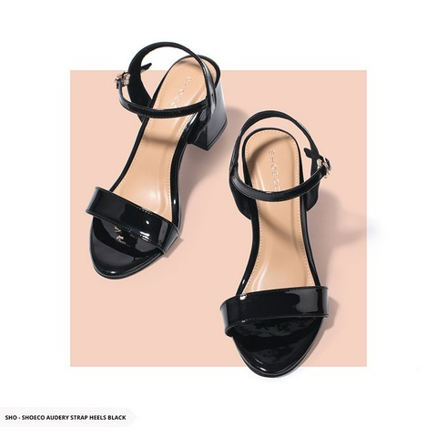 Koleksi Brand Fashion Sepatu Wanita Merek Shoe Co Original