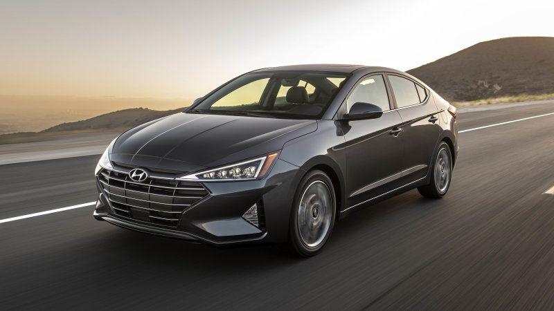 2020 Hyundai Elantra Prices Fuel Economy Released No Manual Hyundai Elantra Elantra Hyundai Cars