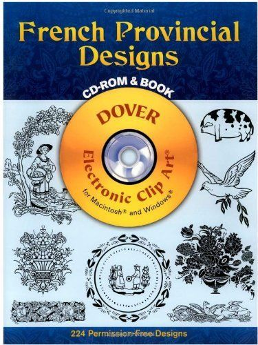 French Provincial Designs (Book & CD-ROM) by Marty Noble, http://www.amazon.com/dp/0486996905/ref=cm_sw_r_pi_dp_ZrFXqb0ASHSC3
