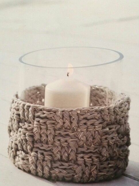 Square Patten knit