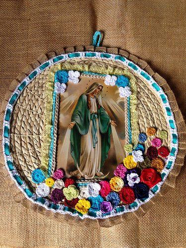 Oratório Nossa Senhora das Graças | Flickr - Photo Sharing!