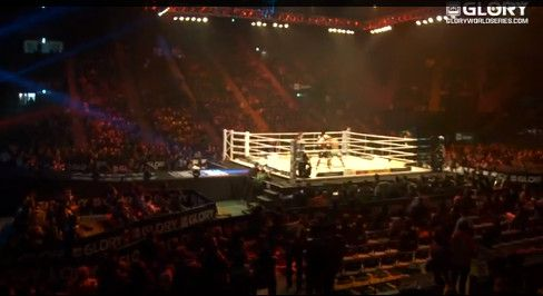 Video: This Was GLORY 13 - Tokyo Highlights