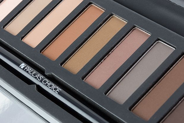 The nude mattes eyeshadow palette photos 73