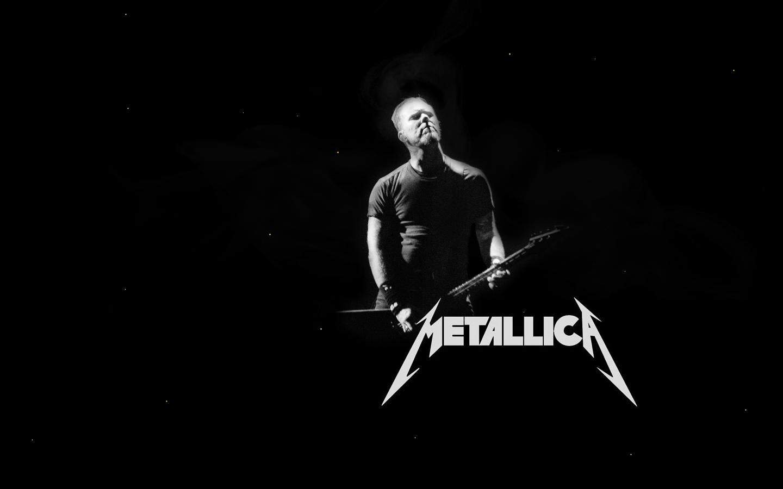 Metallica Wallpapers Wallpaper Cave James Hetfield