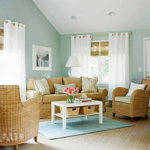 ideas para decorar un salon moderno