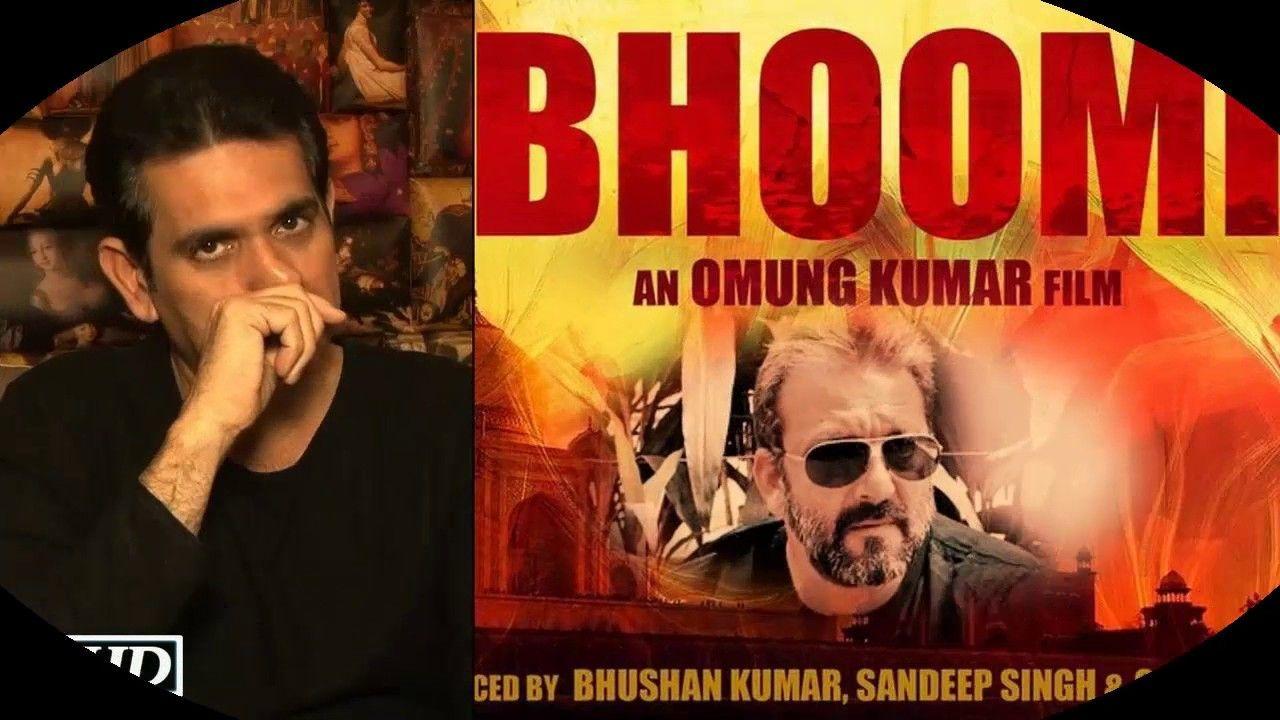 Bhoomi Movie Trailer First Look 2017   Sanjay Dutt   Aditi ...
