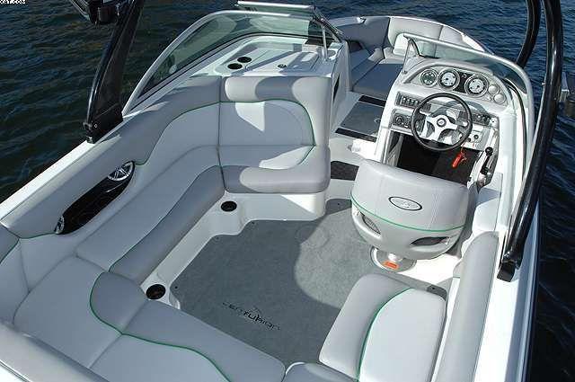 2015 centurion ski boat interiors - Google Search