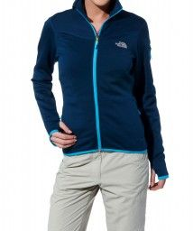 The North Face Kyoshi Full Zip Jacket Women