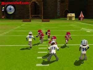 Download Backyard Football backyard football online download - the best image search | imagemag