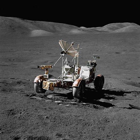 lunar landing spacecraft - photo #37
