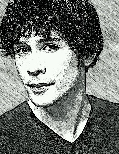bellamy blake drawing - Google Search
