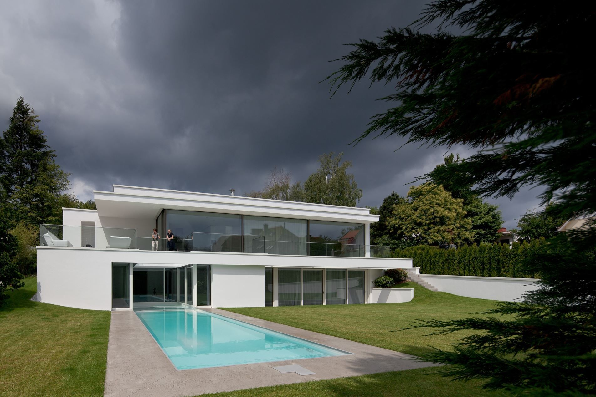 House Von Stein - Picture gallery