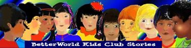 Better World Kids Clubs help kids see that they can make a difference in their communities.