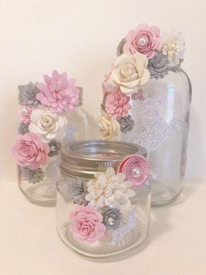 37 Fantastic DIY Vase machen Sie zu einem besonderen und einzigartigen Zuhause – Seite 14 von 37 – VimDecor