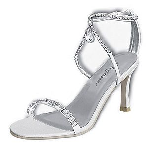 Dyeable Bridal Shoes
