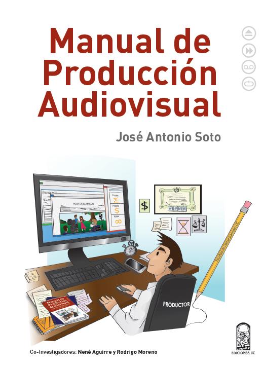 Este manual está pensado para ser el texto que todo productor audiovisual debe tener. Para aquellos que necesitan sistematizar la experiencia de años de trabajo, y en especial para quienes se aventuran por primera vez en la producción audiovisual. Se destaca el rol del productor como pieza fundamental de un proyecto audiovisual y se abordan todas las etapas de su desarrollo, desde la preproducción hasta la postproducción . Clasificación: 791.43 S718m 2015