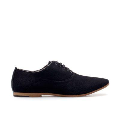 slim bÁsico - zapatos - hombre - zara españa | moda masculina que