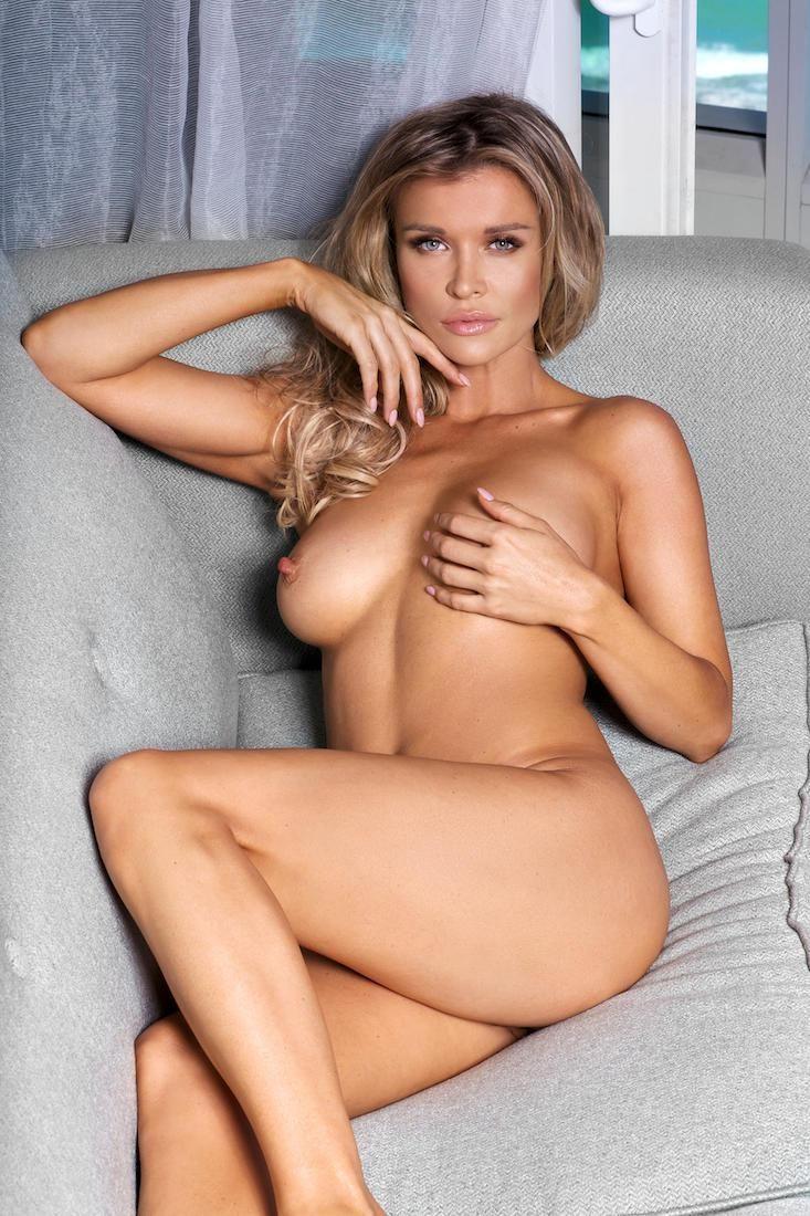 desnuda joanna krupa