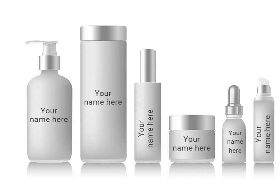 We Produce Private Label Beauty Products And Solutions Across A Broad Range Of Products Categorie Private Label Cosmetics Private Label Skin Care Private Label