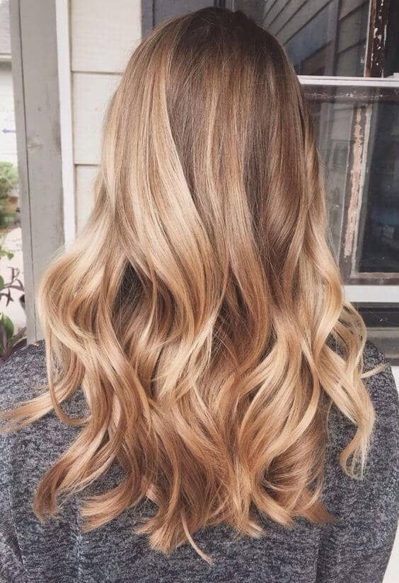 Photo of 25 honey blonde hair color ideas that are just gorgeous – new women's hairstyles