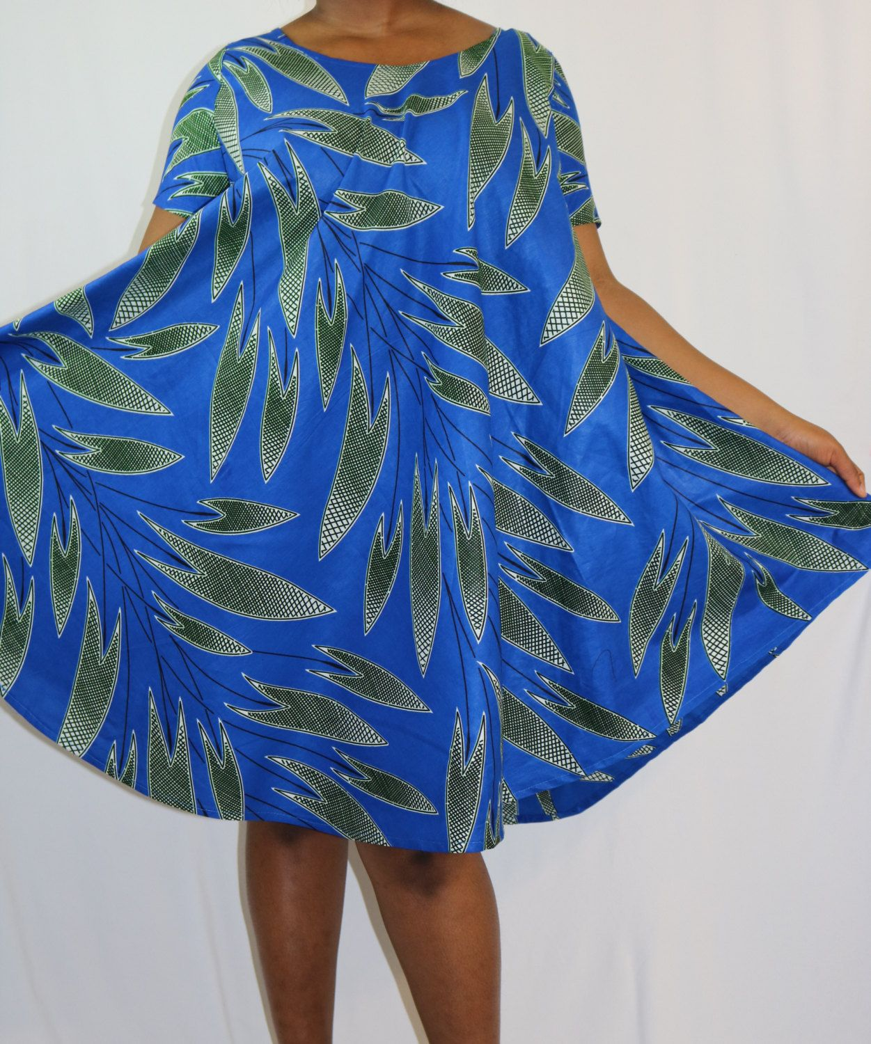 14b0e5ff027c African print dress/African dress/Ankara dress/African clothing for ...