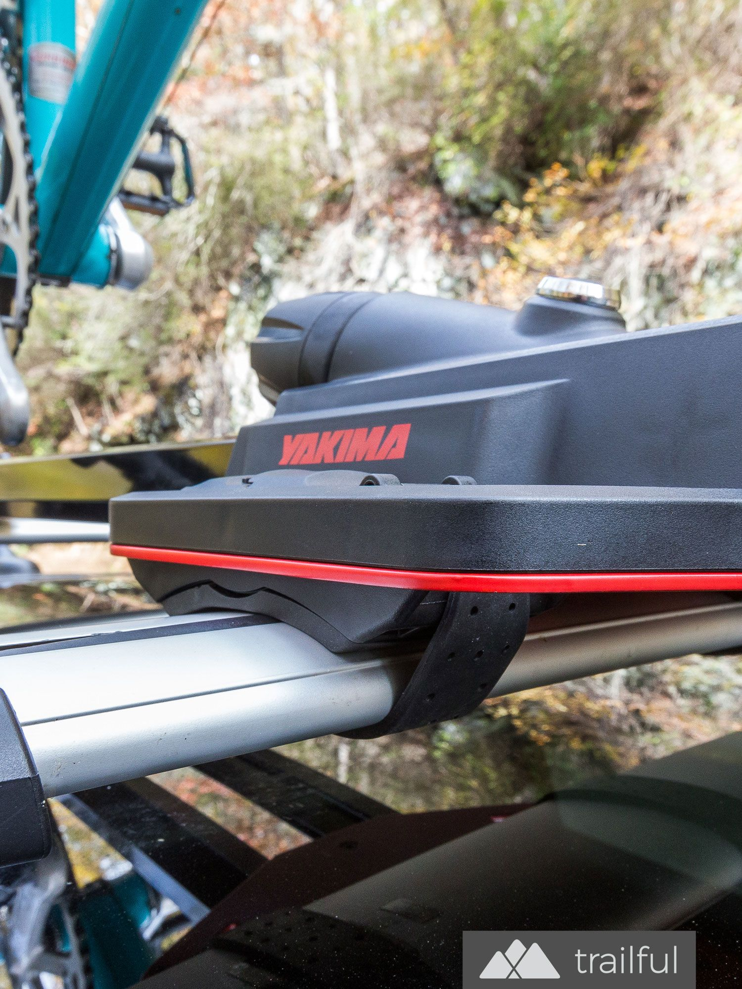 Yakima Highspeed Bike Rack Review Our Favorite Hiking Camping