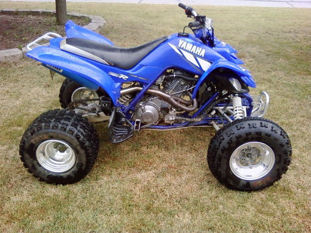 yamaha raptor 660 products i love quad bike. Black Bedroom Furniture Sets. Home Design Ideas