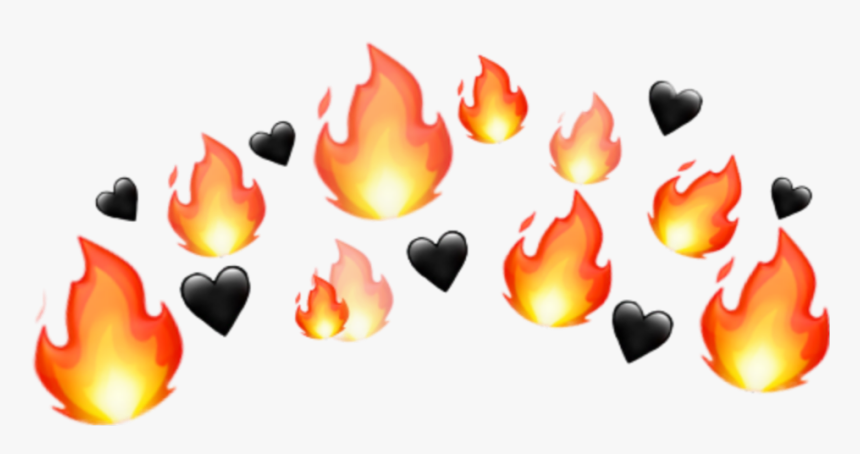 Fire Emoji Crown Png Transparent Png Is Free Transparent Png Image To Explore More Similar Hd Image On Pngitem Crown Png Emoji Png Images