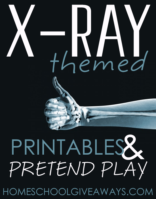 picture about Printable X Rays identified as Totally free X-Ray Themed Printables Human Physique science Extraordinary