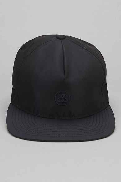 Stussy Satin Strap-Back Hat  2510eca530e2