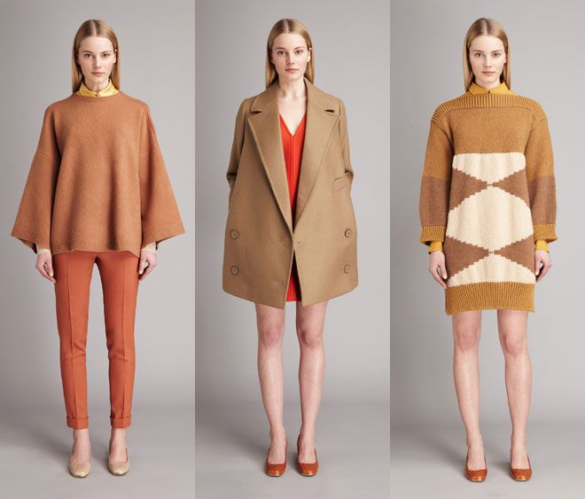 kate miss colors, no doubt.    stella mccartney pre fall 2011