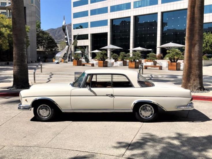 1964 Mercedes Benz 220se For Sale Near Glendale California 91203 Classics On Autotrader In 2021 Mercedes Benz Mercedes Autotrader