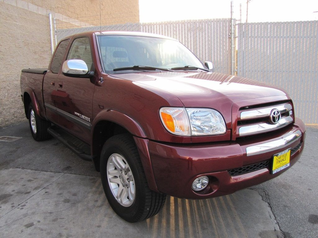 Toyota Access Cab PreRunner TRD Sport Pkg For Sale