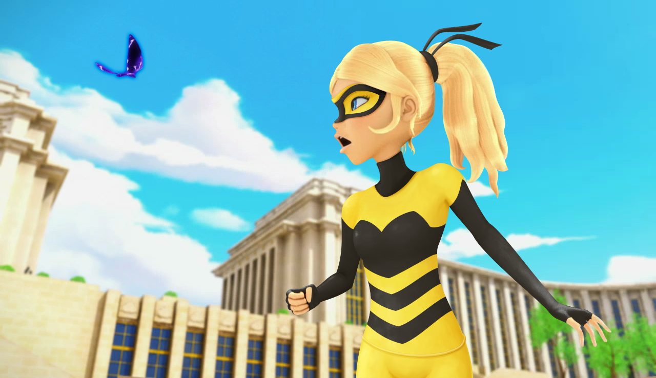 Queen Bee By Wohoops On Tumblr Miraculous Characters Miraculous Ladybug Ladybug