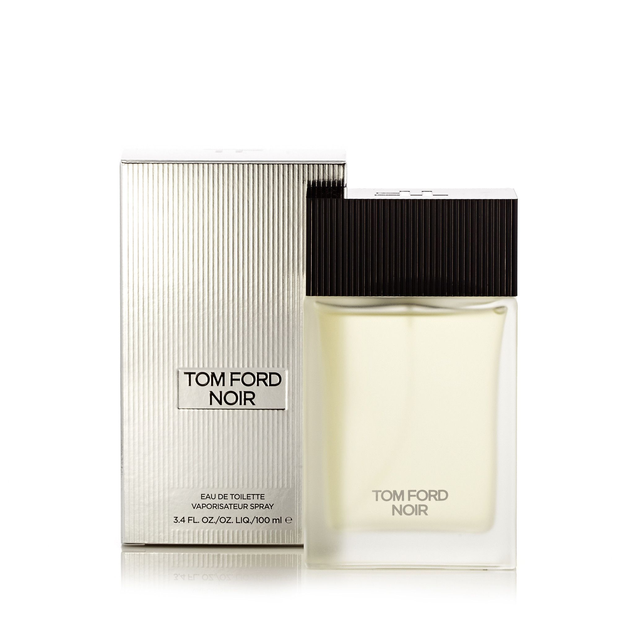 Tom Ford Noir Eau de Toilette Spray for Men by Tom Ford