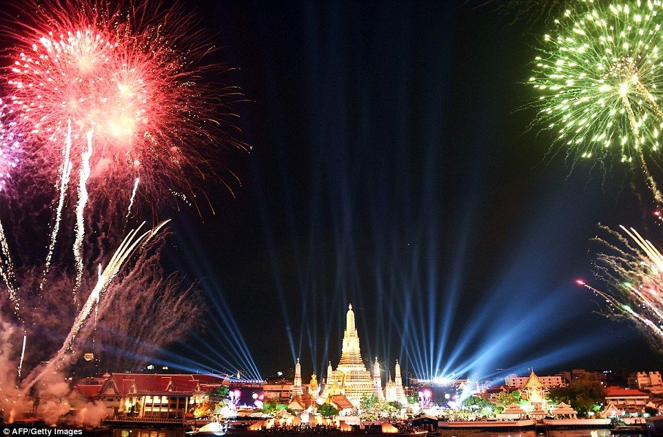 Seeing In The New Year Around The Globe New Year Celebration Happy New Year Hd Happy New Year