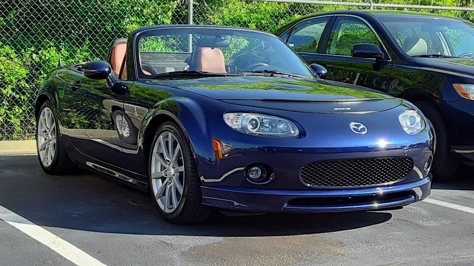 Pin by Ty Gobble on My 2008 Mazda MX5 Grand Touring in